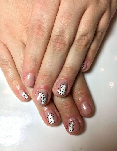 nail art in logan